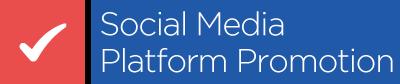 Social Media Platform Promotion