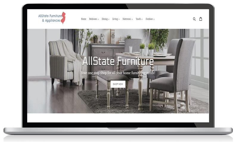 Merveilleux Allstate Furniture U0026 Appliance LLC